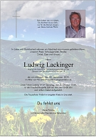 Lackinger Ludwig